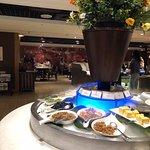 The Market Place Buffet - Tayih Landis Hotel Tainan照片