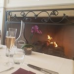 The Winery Restaurant at Peller Estates resmi