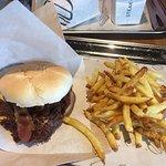 Steak 'n Shake (Eden Servon) Photo