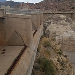Coolidge Dam Photo
