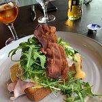 Foto van Brasserie La Buvette