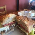 Foto de West Park Cafè