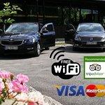Taxi Online Belgrado