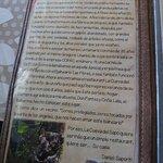 HISTORIA DEL LOCAL, NARRADA POR SU PROPIETARIO
