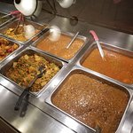 صورة فوتوغرافية لـ Namaste Indian Cuisine