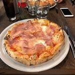La Leggenda Pizzeria Foto