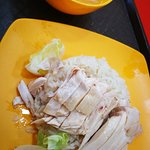 Chye Kee Goldhill Chicken Rice & more Photo