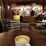 Bilde fra Starbucks - K32 Kristiansand