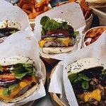 صورة فوتوغرافية لـ Shiso Burger Paris - Saint Michel