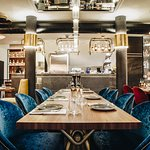 Fotografija – Restoran Escalera