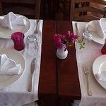 El Vino Restaurant resmi