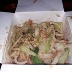 Photo of The Wok