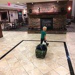 Staybridge Suites El Paso Airport Area – slika