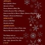Ecco a voi, il nostro Menù di Natale.  Abbiamo ancora posti disponibili. Per prenotazioni chiamateci allo 0586 / 508194. 🎅🎅🎅🎄🎄🎄🎁🎁🎁