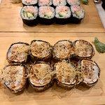 Kazan Sushi Foto