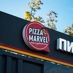 Пиццерия Pizza Marvel