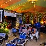 صورة فوتوغرافية لـ Blue Sky Restaurant
