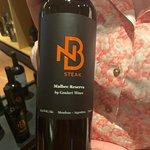 Photo of NB Steak JK