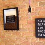 Foto van folie à deux - café & bistrô