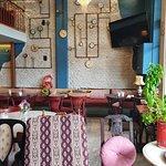 Φωτογραφία: Ακροπόλ Vintage Cafe