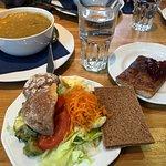 Valokuva: Ravintola Hima & Sali Kaapelitehdas