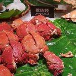 泰市場海鮮自助餐廳照片