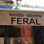 Zdjęcie Konoba Pizzeria Feral