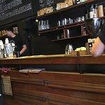 ภาพถ่ายของ ร้านกาแฟ ริสเทรตโต