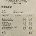 Restaurant Stappen