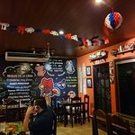 Bilde fra Restaurante Tropicalisimo