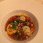 Foto van GUSTAV Restaurant & Bar