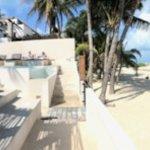 Foto de Guru Beach Club & Restaurant by Lotus