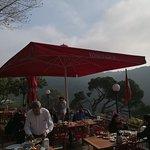 Yoros Cafe Restaurant resmi