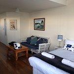 Mangonui Waterfront Apartments Photo