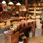 Old Sautee store goods for sale