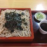 釧路駅前のそば店:東家駅前店