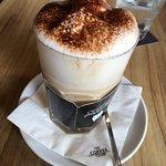 ภาพถ่ายของ THE COFFEE CLUB - Day Inn Patong