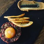 Foto van The Mole Inn Restaurant