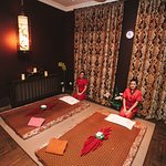 THAI Spa by proffesionals masters from Thailand. Our SPA complex is based on classic techniques of thai healing system and consists of  SPA rituals and  programs