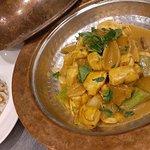 Фотография Middle East Cafe Restaurant