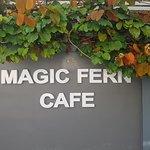 ภาพถ่ายของ Magic Fern Cafe