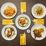 Monsoona Healthy Indian Cuisine
