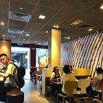 ภาพถ่ายของ McDonald's Stanley Plaza