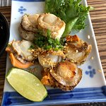 ภาพถ่ายของ Sushi Tatsu Khoa Yai