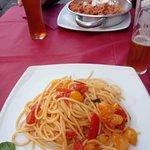 Photo de Tie - Il Sarto della Pizza