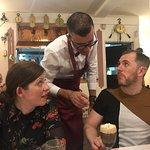 Billede af Dona Amelia Restaurant