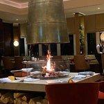 Restaurant Villa Rothschild Grill & Health Foto