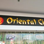 Photo of Oriental City