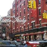 Foto de Mulberry Street Bar