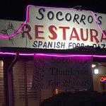 ภาพถ่ายของ Socorro's Restaurant